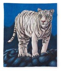 For Jurek Fleece Blanket