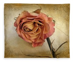 For You Fleece Blanket