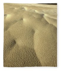 For Your Consideration Fleece Blanket