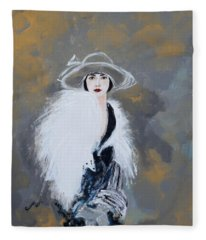 Designs Similar to Foxy Lady by Susan Adams