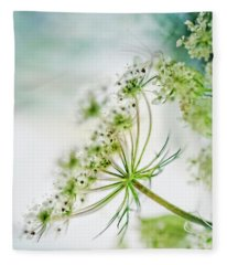 Fragile Fleece Blanket