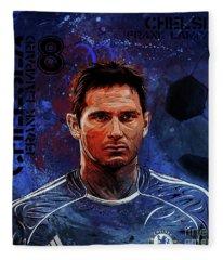 Frank Lampard  Fleece Blanket