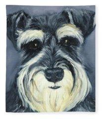 Franklin Fleece Blanket