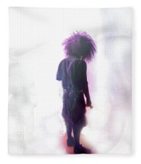 Frightdome Clown Fleece Blanket