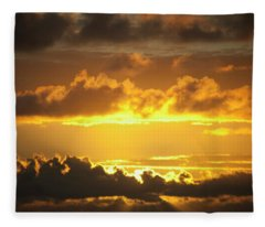 Genesis Fleece Blanket