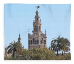 Giralda Fleece Blanket