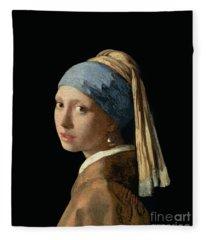 Jan Fleece Blankets