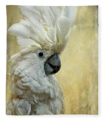 Glamour Girl Fleece Blanket