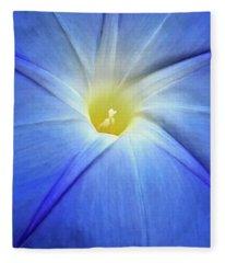 Glorious Morning Fleece Blanket