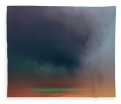 Sublime Mixed Media Fleece Blankets