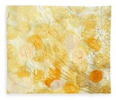 Goldie Fleece Blanket