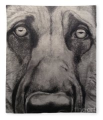Good Boy Fleece Blanket