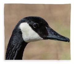 Goose Eye Fleece Blanket