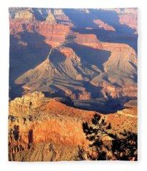 Grand Canyon 50 Fleece Blanket