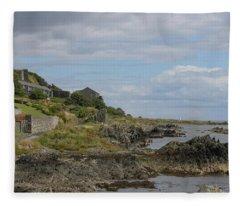Greencastle 4138 Fleece Blanket