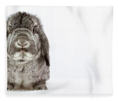 Riley Fleece Blanket