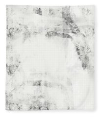 Grunge 2 Fleece Blanket