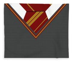 Gryffindor Fleece Blanket