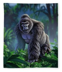 Guardian Fleece Blanket