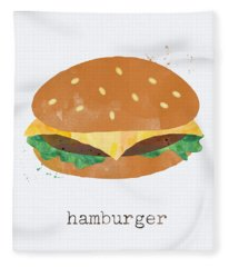Designs Similar to Hamburger by Linda Woods