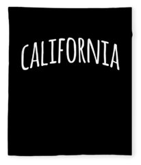 Hand California Fleece Blanket