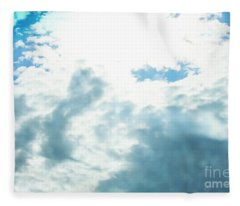 Harpazo Cloud Fleece Blanket