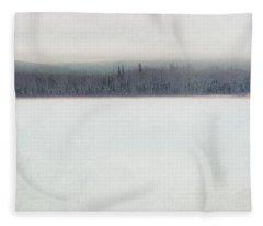 Headspace Fleece Blanket