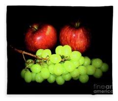 Healthy 1-8 Fleece Blanket