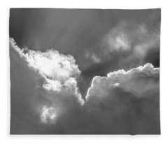 Heavenly Light Fleece Blanket