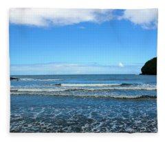 Hidden Cove Fleece Blanket