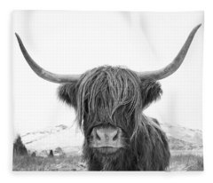 Scotland Fleece Blankets