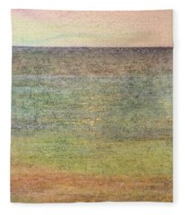 Horizon Fleece Blanket