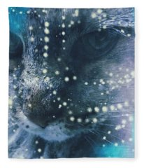 Ice Queen Fleece Blanket