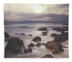 If You're Feeling Low Fleece Blanket