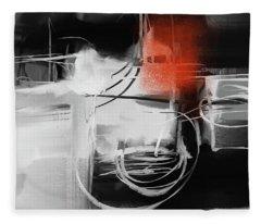 Ignite Your Soul Fleece Blanket