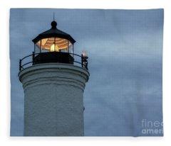 Illumination Fleece Blanket