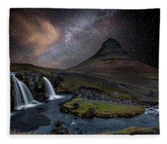 Imaginary Fleece Blanket