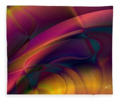 Immersion Fleece Blanket