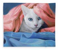 Silk Fleece Blankets