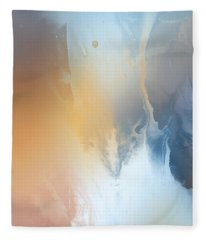 High Magus Fleece Blanket