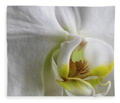 Inner Beauty Fleece Blanket