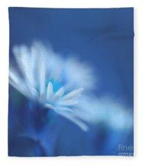Innocence 11b Fleece Blanket