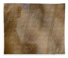Insight Fleece Blanket