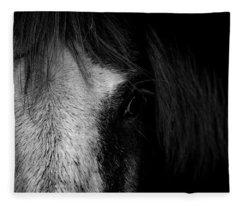 Intimate  Fleece Blanket