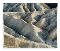 Invitation To Walk Fleece Blanket
