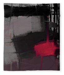 Isolation Fleece Blanket