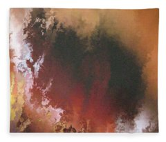 Iv - Halfling Fleece Blanket