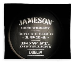 Jameson Fleece Blanket