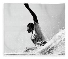 Jammin Fleece Blanket