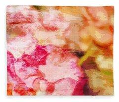 Jean 13-35 Disciples Fleece Blanket